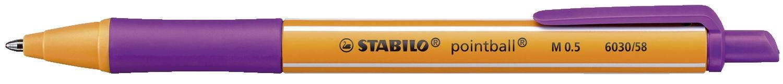 Stabilo pointball Kugelschreiber