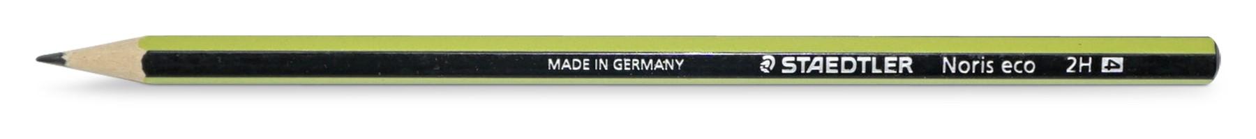 Staedtler Wopex Eco Noris Bleistift