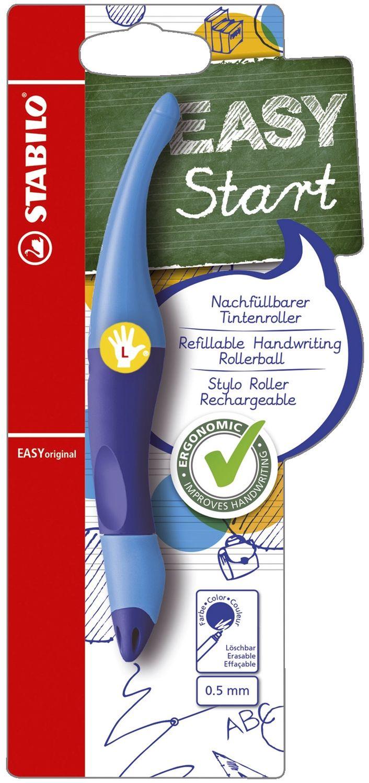 Stabilo EASYoriginal Schreiblernbleistift für Linkshänder mit Spitzer