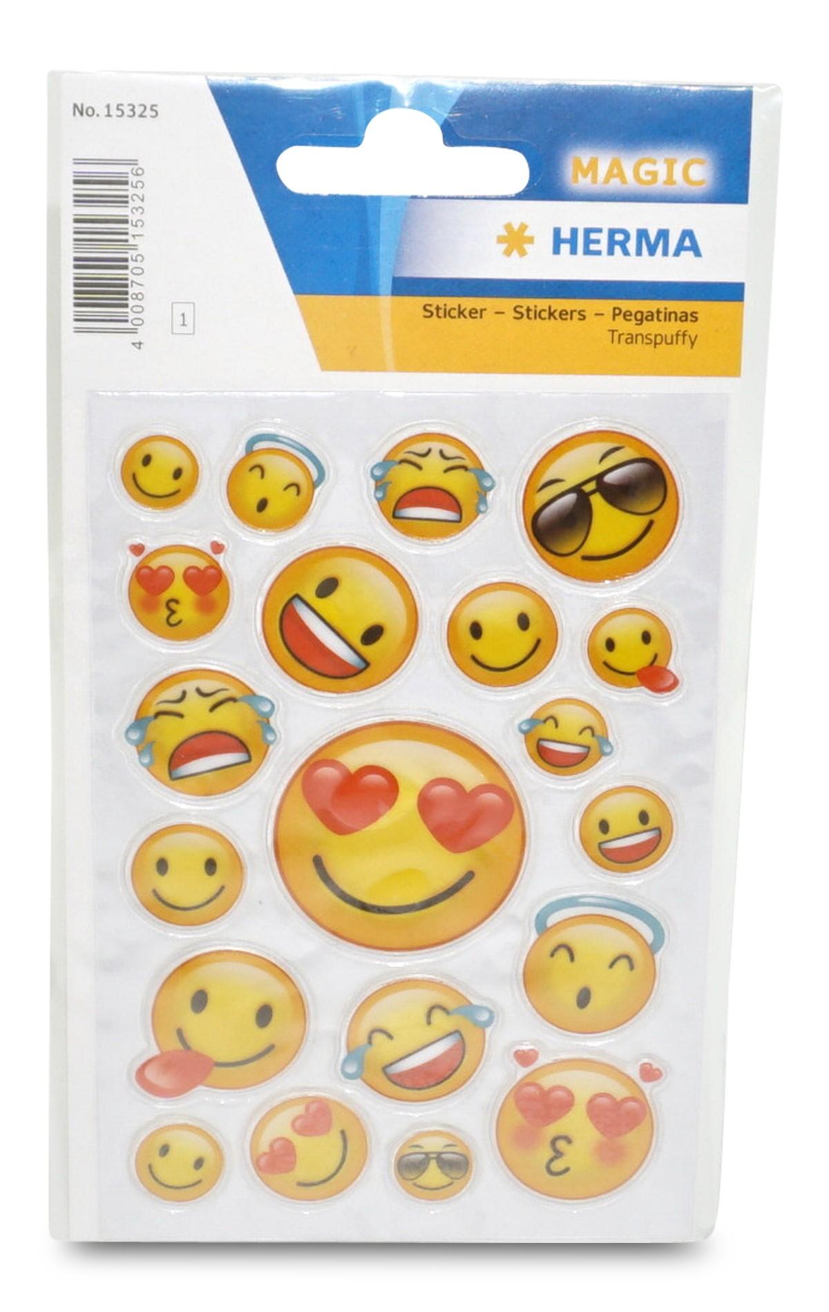Herma  Magic Sticker