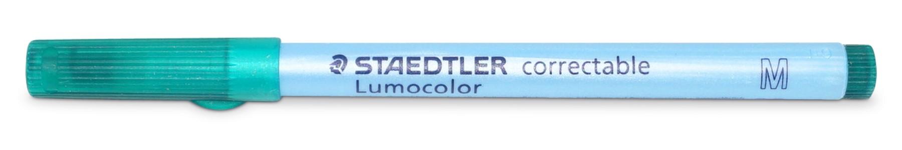 Staedtler Lumocolor correctable Folienstift