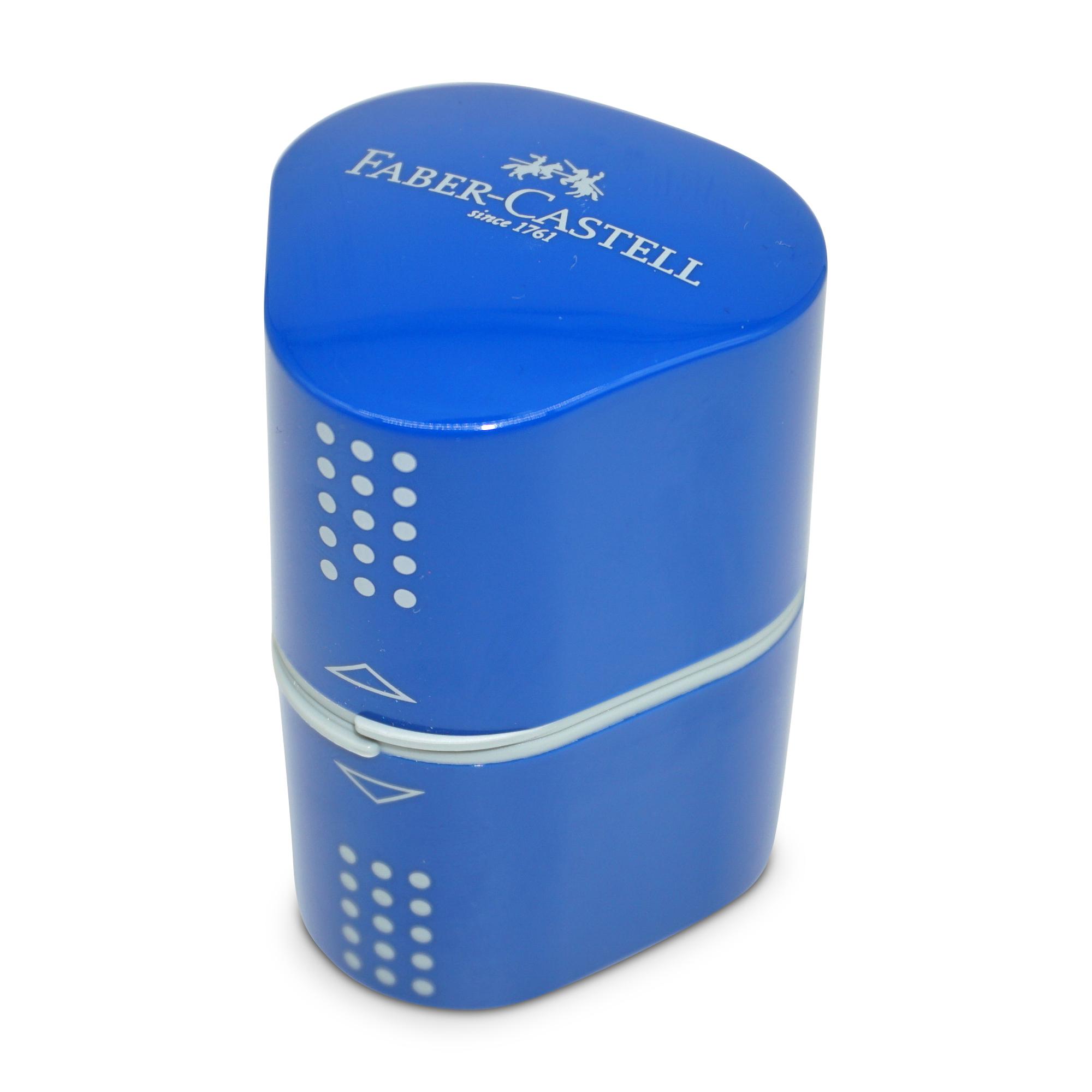 Faber-Castell  Anspitzer