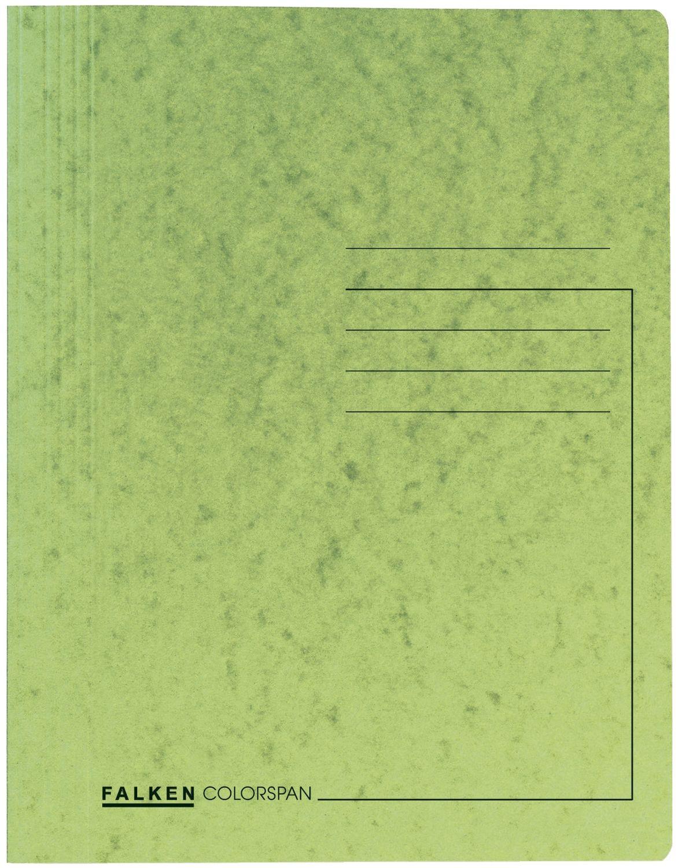 Falken Colorspan Schnellhefter aus Karton