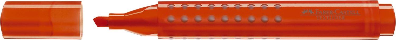 Faber-Castell Grip Textmarker