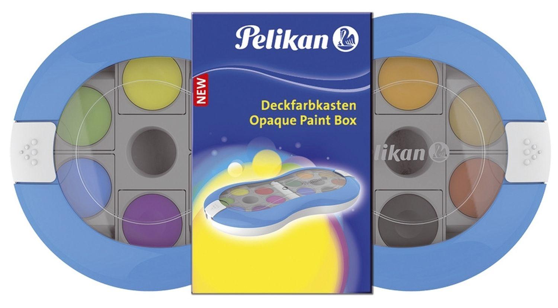 Pelikan Space+ Tuschkasten