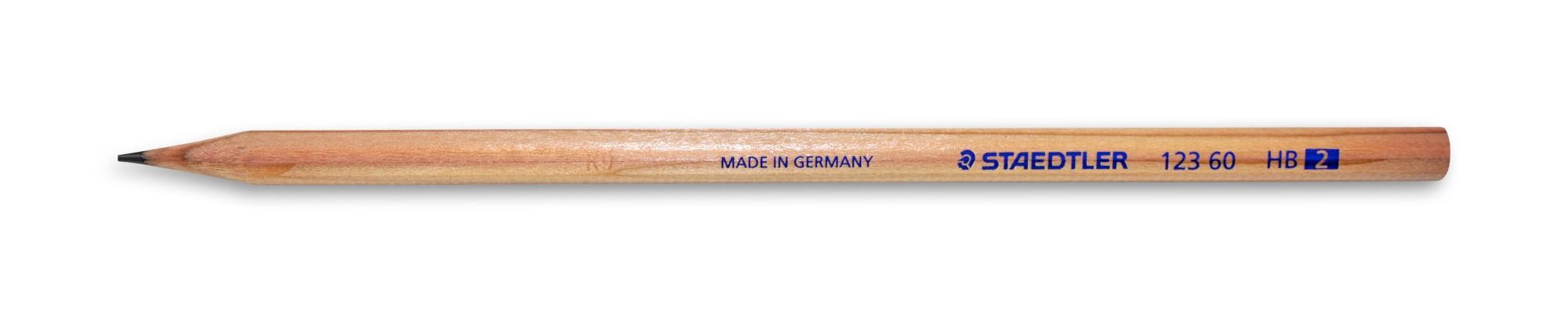 Staedtler  Holzbleistift