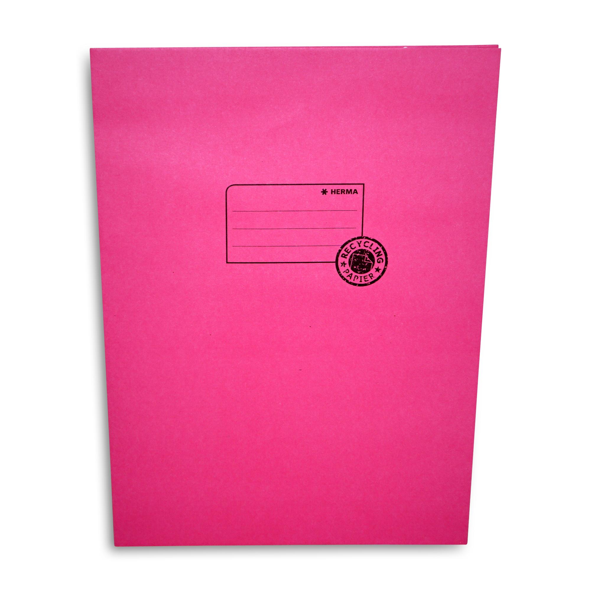 Herma  Heftschoner aus Recyclingpapier