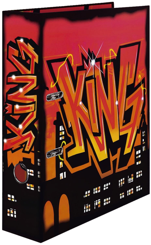 Herma Graffiti Ordner