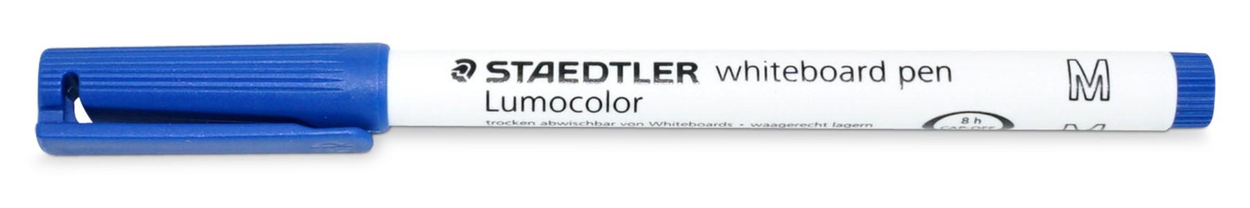 Staedtler Lumocolor Whiteboard Marker, Strichbreite 1mm