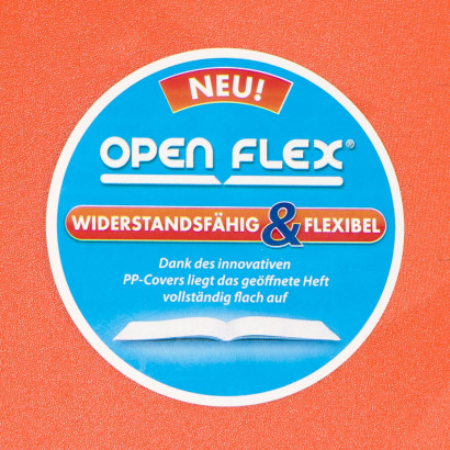 Oxford OpenFlex Doppelheft