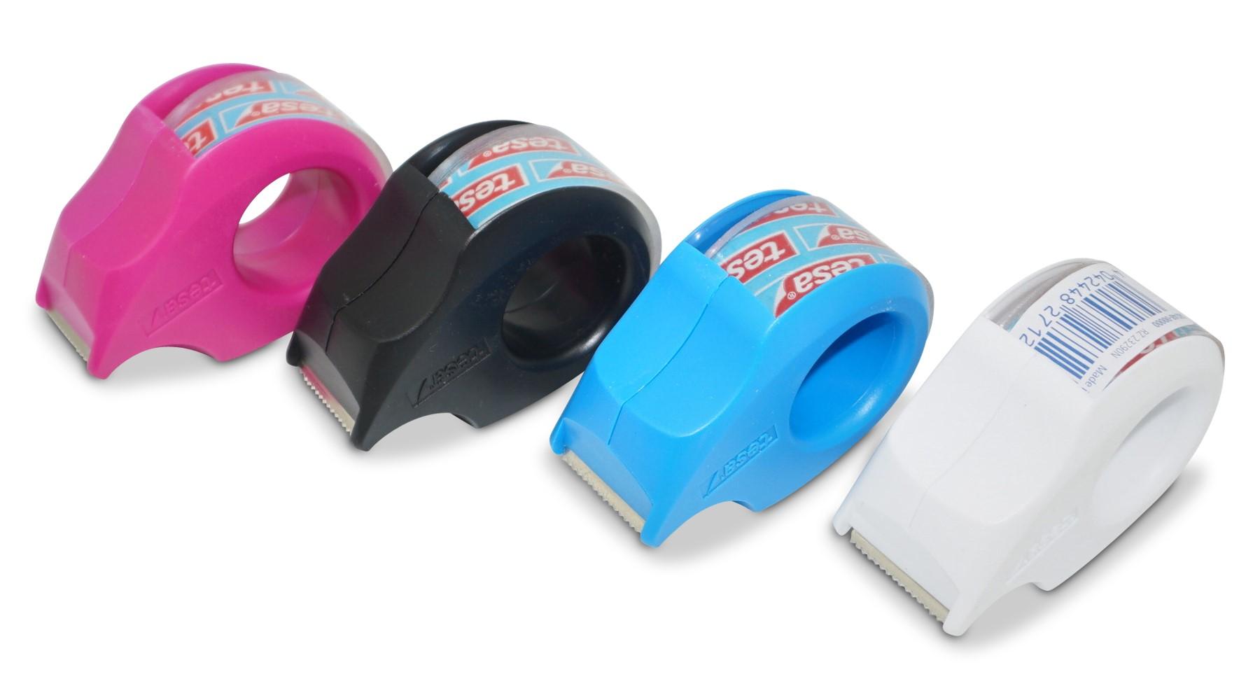 tesa  Mini-Abroller mit tesafilm