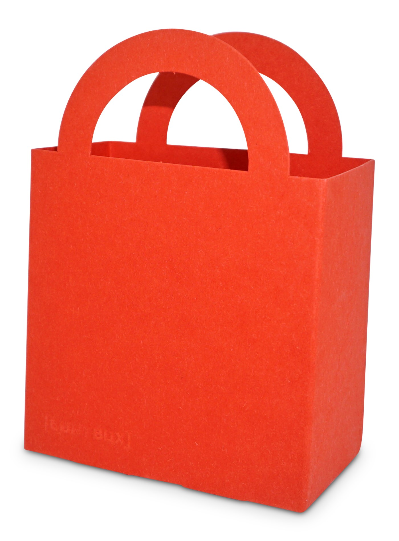 Buntbox colour bag S Geschenktüte