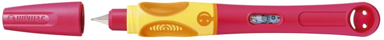 Pelikan griffix Füller für Linkshänder