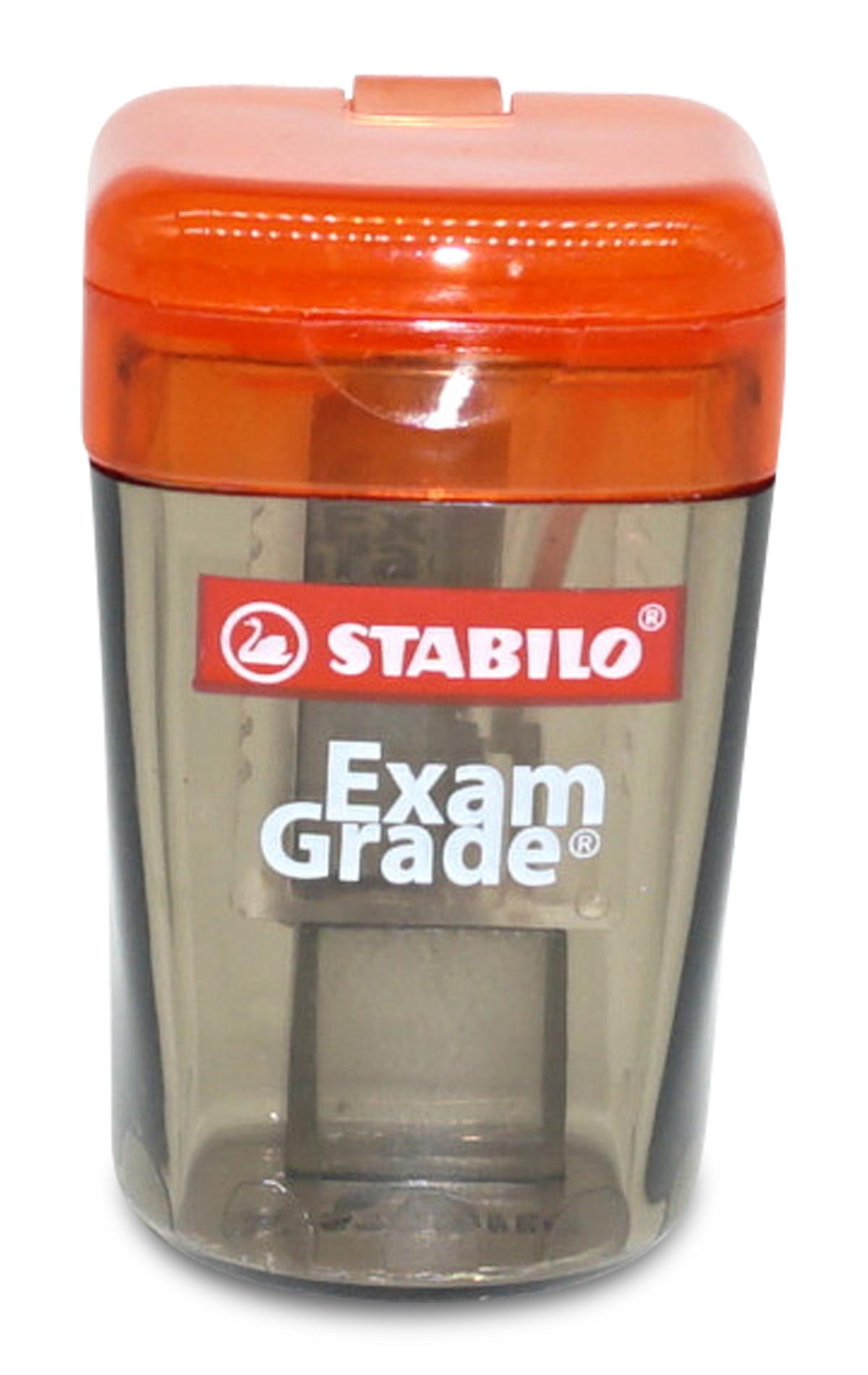 Stabilo Exam Grade Spitzerdose