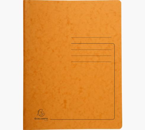 Exacompta Colorspan Spiralhefter Karton