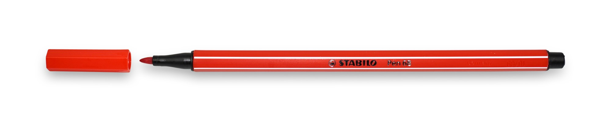 Stabilo Pen 68 Filzstift