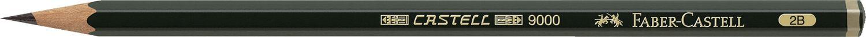 Faber-Castell Castell 9000 Bleistift