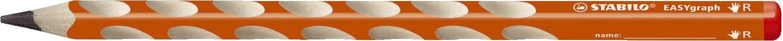Stabilo EASY Bleistift mit Griffmulden