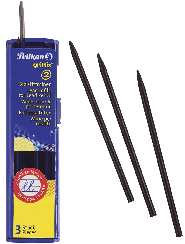 Pelikan griffix 3 Bleistiftminen