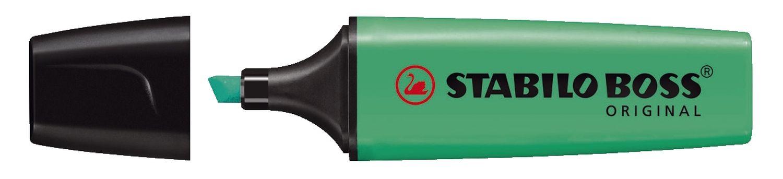 Stabilo BOSS Original Textmarker