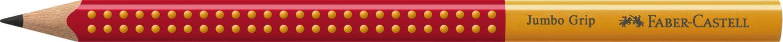Faber-Castell Jumbo Grip Schreiblernbleistift