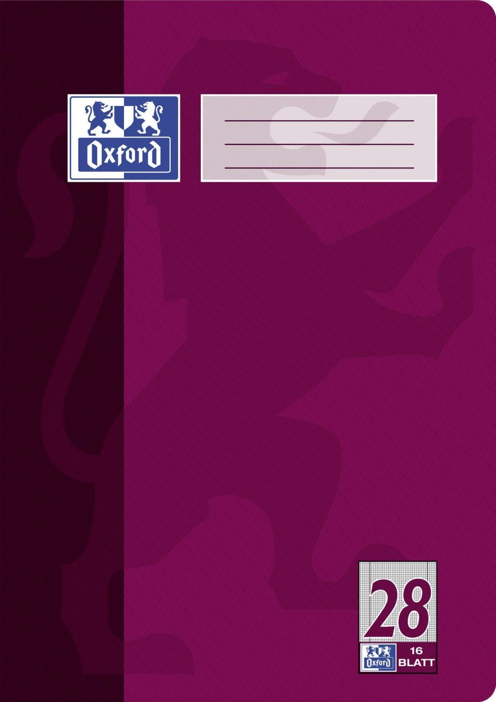 Oxford  Heft