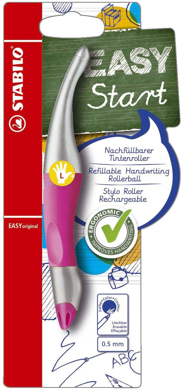 Stabilo EASYoriginal metallic Tintenroller für Linkshänder