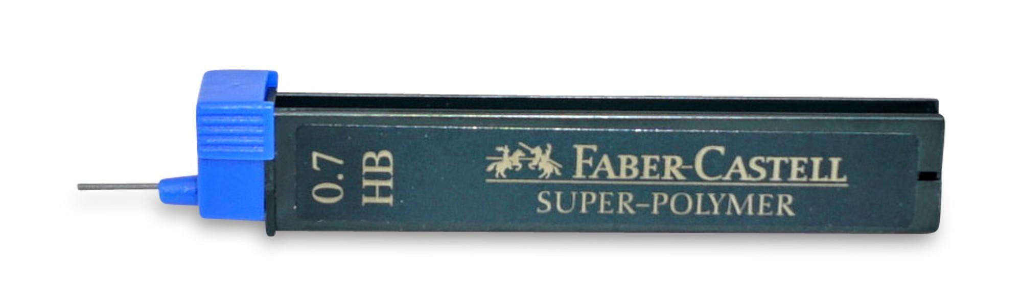 Faber-Castell  Druckbleistiftminen