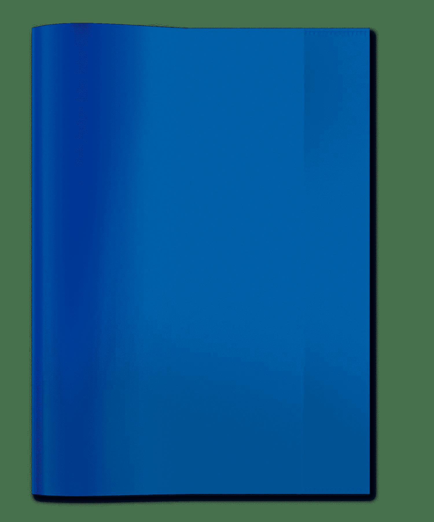 Herma  Transparenter Heftumschlag