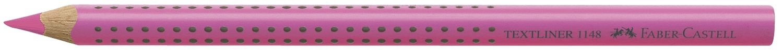 Faber-Castell Jumbo Grip Buntstifte, Einzelfarben, neon