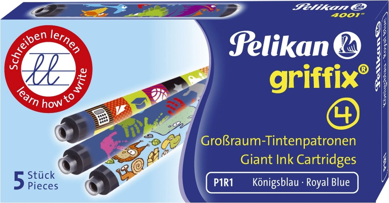 Pelikan griffix Großraum-Patronen für Füller