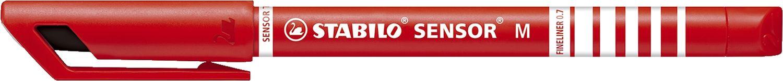 Stabilo Sensor Fineliner