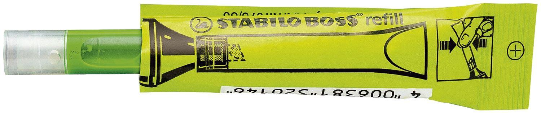 Stabilo BOSS Refill Nachfülltinte
