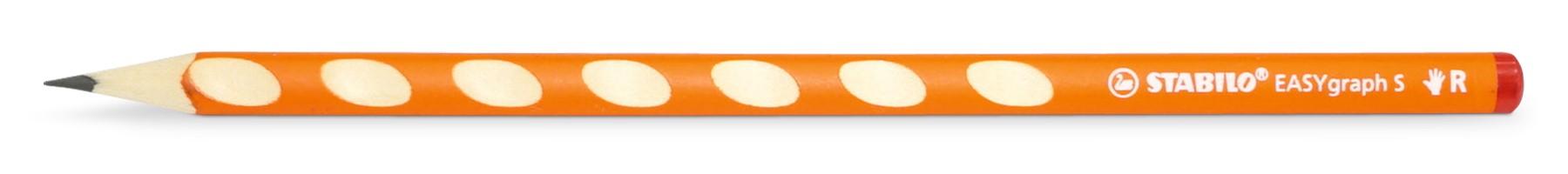 Stabilo Easygraph Bleistift, dünn
