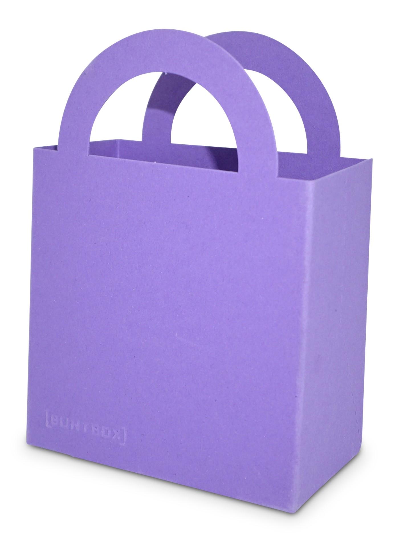 Buntbox colour bag S Geschenktüte