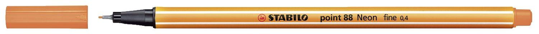 Stabilo point 88 Fineliner