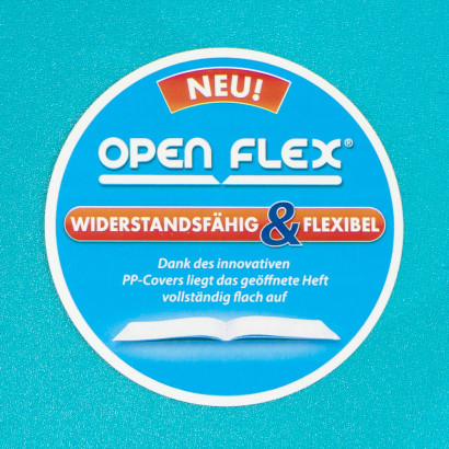 Oxford OpenFlex Doppelheft
